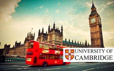 Preparación a Exámenes Cambridge English B1