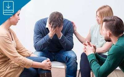 MF0072_2 - Técnicas de apoyo psicológico y social en situaciones...