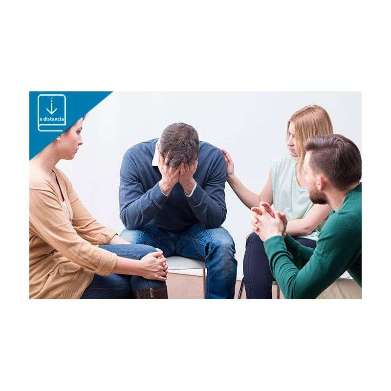 Técnicas de Apoyo Psicológico y Social en Situaciones de Crisis
