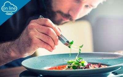 UF0070 - Cocina creativa o de autor - online