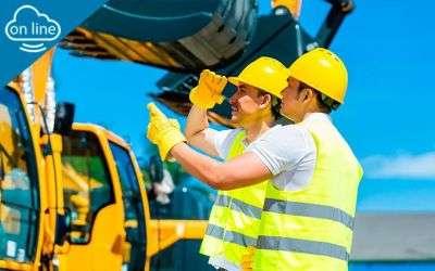 Prevención de Riesgos Laborales en Construcción - UF0531