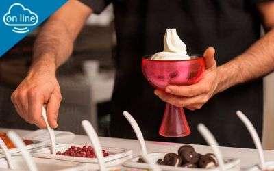UF1098 - Elaboración y presentación de helados - online