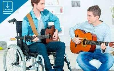 Procesos de Inclusión de Personas con Discapacidad en Espacios de Ocio y Tiempo Libre