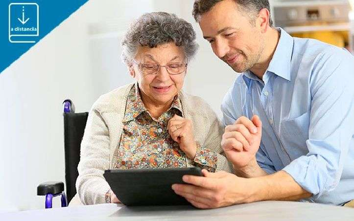 Entrenamiento en Estrategias Cognitivas Básicas y Alfabetización Tecnológica a Personas con Discapacidad