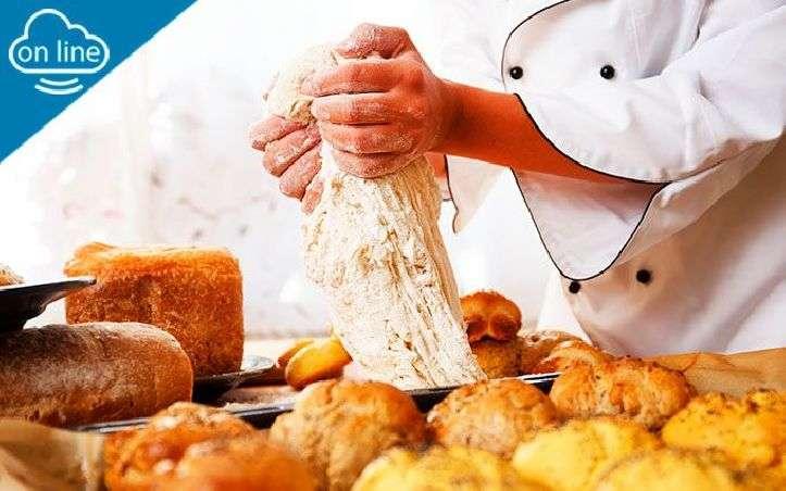 Elaboración de Masas y Pastas de Pastelería-Repostería