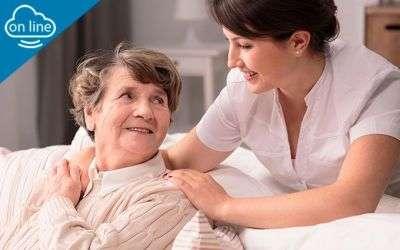 Interrelación, Comunicación con la Persona Dependiente y su Entorno