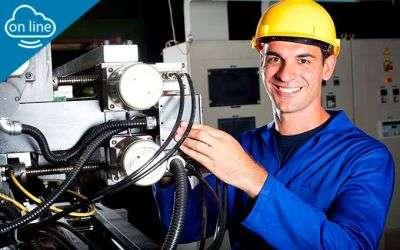 UF0463 - Operaciones de mecanizado por medios automáticos - online