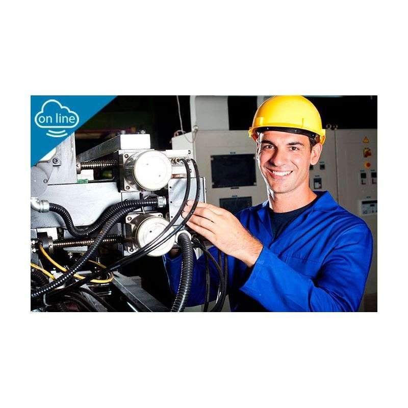 Operaciones de Mecanizado por Medios Automáticos