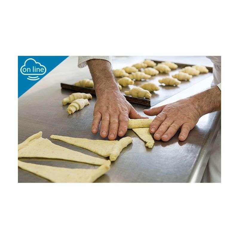 Elaboración y Presentación de Productos Hechos a Base de Masas y Pastas