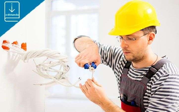 Montaje y Mantenimiento de Instalaciones Eléctricas de Interior