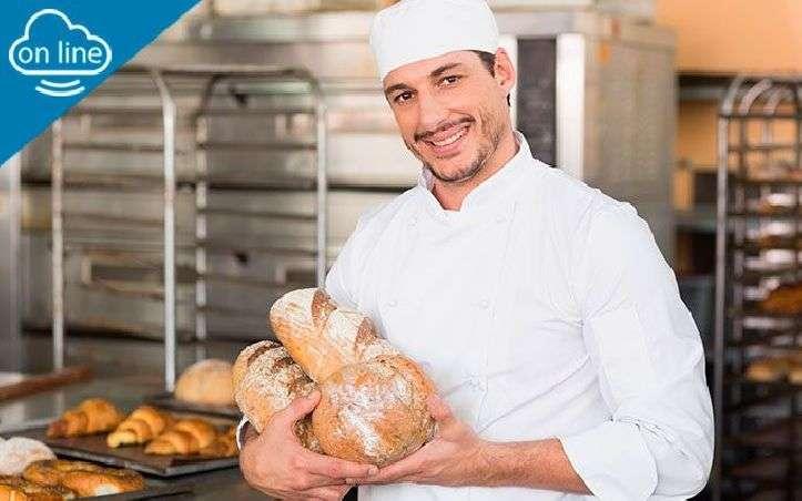 Elaboración de Productos de Panadería