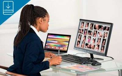 UF1212 - Tratamiento digital de imágenes fotográficas - a distancia