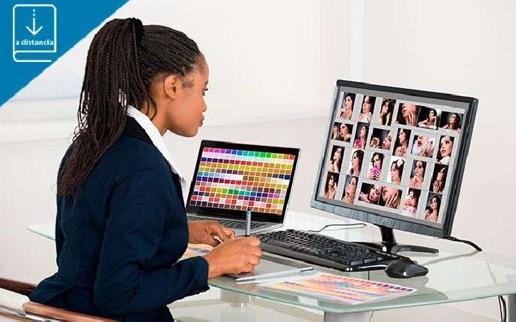 Tratamiento Digital de Imágenes Fotográficas
