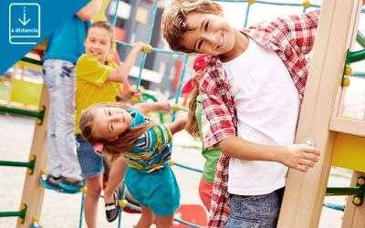 MF1030_3 - El juego infantil y su metodología - a distancia