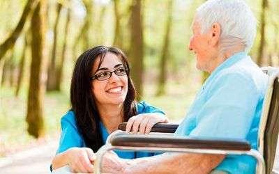 Guía básica del paciente con alzheimer - a distancia