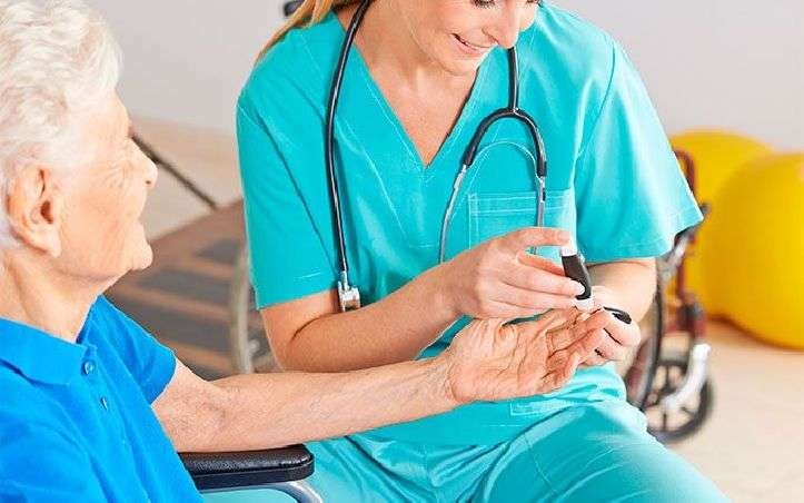 Guía Básica de Síndromes Geriátricos - A Distancia