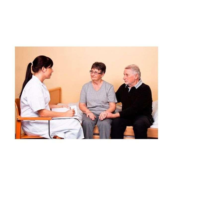 Cuidados Paliativos - A Distancia