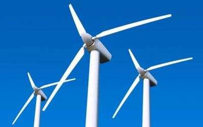 Introducción a la Energía Eólica