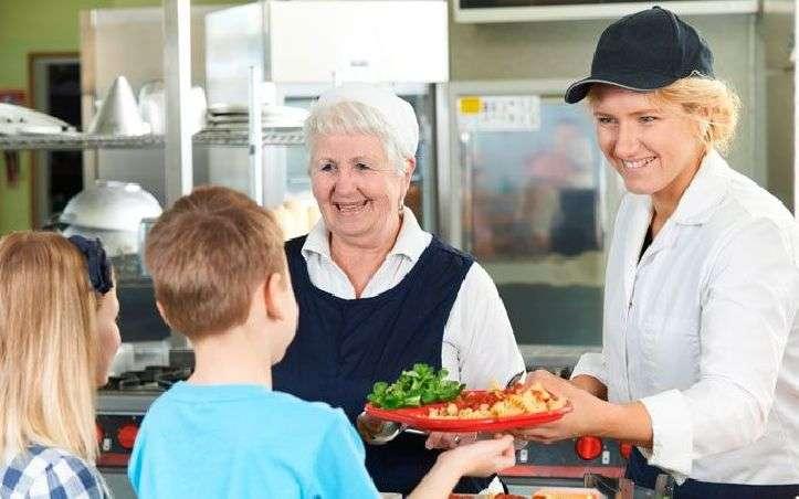 Curso de monitor de aula, comedor y actividades extraescolares