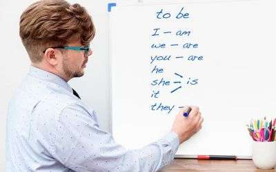 Gramática de Lengua Inglesa