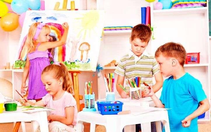 Autonomía Personal y Salud Infantil - A Distancia