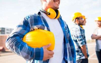 Cordinador de Seguridad y Salud en el Sector de la Construcción