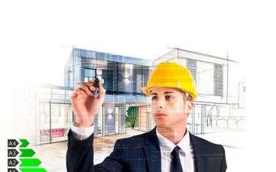 Experto en certificación energética de edificios. Herramienta...