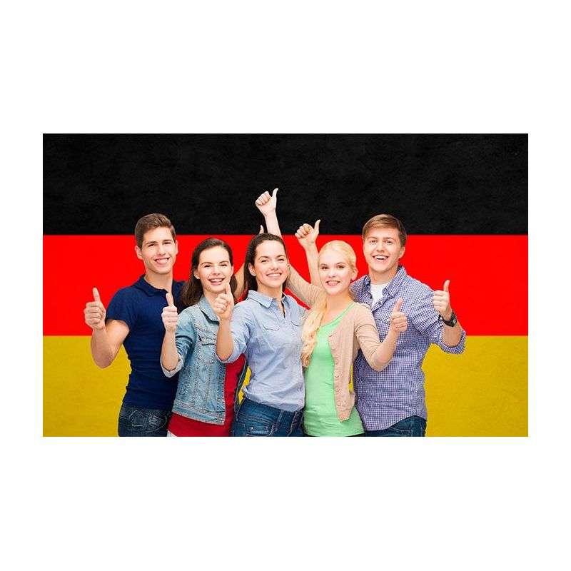 Alemán Nivel Básico A1.2