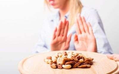 Alérgenos e intolerancias alimentarias según el reglamento ue...