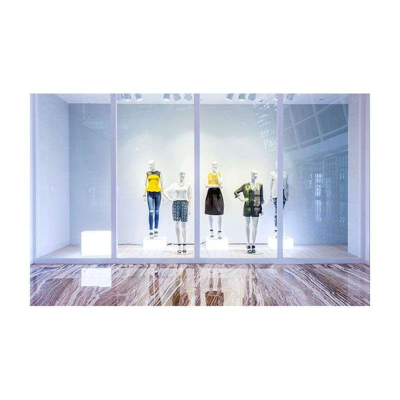 Escaparatismo y Visual Merchandising