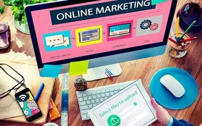 Introducción al marketing en internet: marketing 2.0 - online