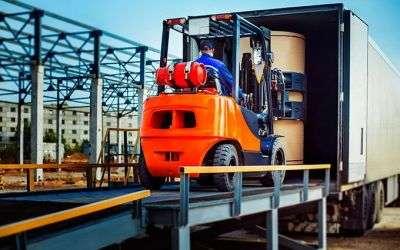 Prevención de Riesgos Laborales Básico. Sector Transporte