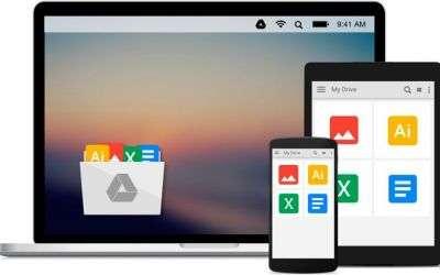 Curso de Google Drive: trabajar en la nube
