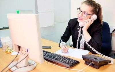 Técnicas de secretariado de dirección - online