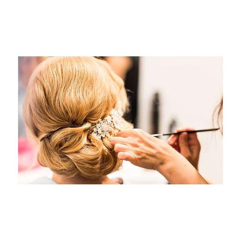 Peinados y Acabados - Online