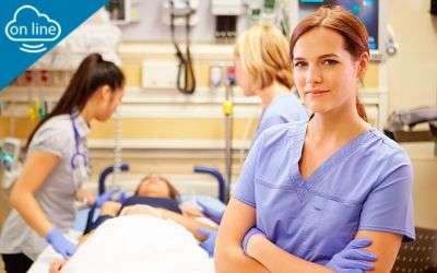 UF0681 - Valoración inicial del paciente en urgencias o...
