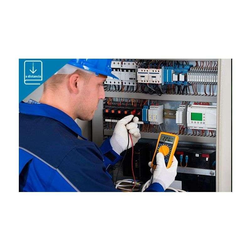 Prevención de Riesgos Laborales y Medioambientales en el Montaje y Mantenimiento de Instalaciones Eléctricas