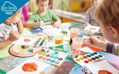 MF1866_2 – Actividades de educación en el tiempo libre infantil...