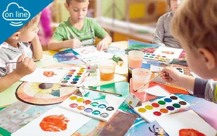 Actividades de Educación en el Tiempo Libre Infantil y Juvenil