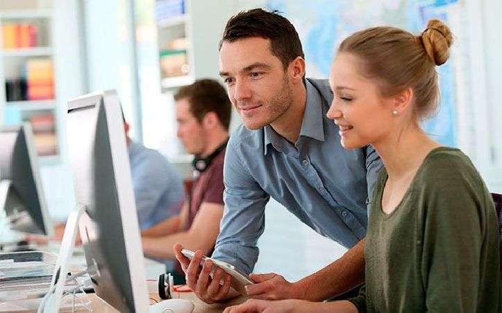 Integrar las TIC en la Formación del Docente