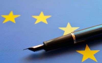 Adaptación al reglamento europeo de protección de datos