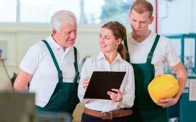 Experiencia Práctica de la Empresa ante la Inspección de Trabajo