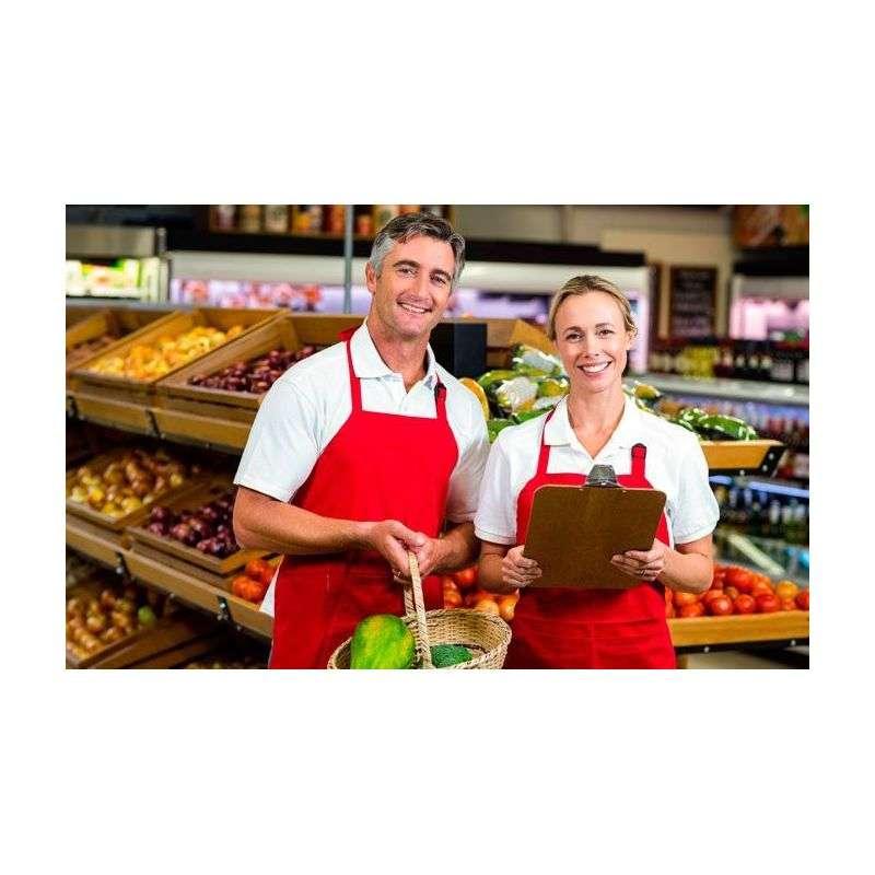 Manipulador de alimentos + alérgenos e intolerancias alimentarias ue 1169/2011 y rd 126/2015 - online