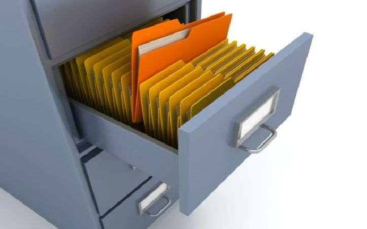 UF0347 - Sistema de archivo y clasificación de documentos - A Distancia