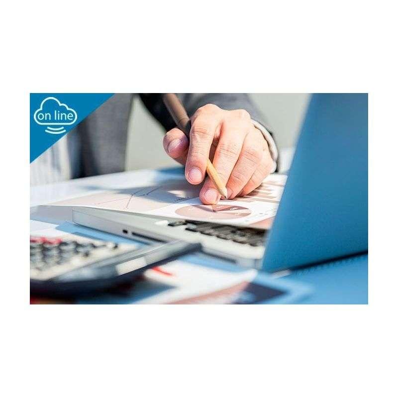 UF0351 - Aplicaciones informáticas de gestión comercial - Online
