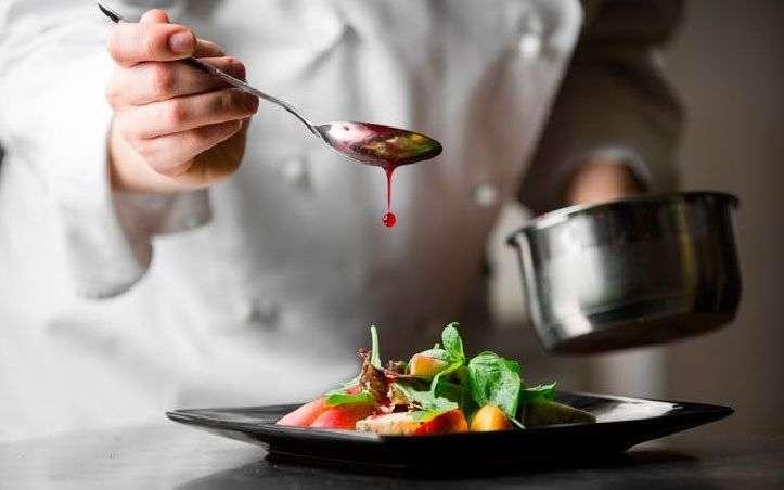 Cocina Moderna. Operaciones Preliminares. Cartas y Menús