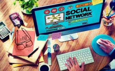 Facebook para empresas - online