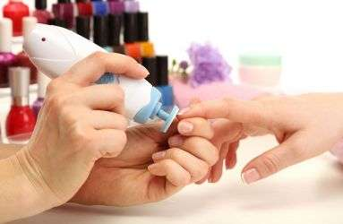curso de manicura y pedicura online
