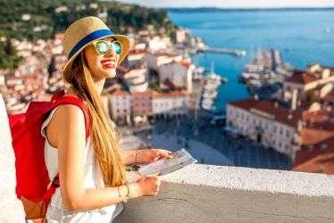 CP Promoción turística e información al visitante