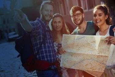 CP promoción turistica e información